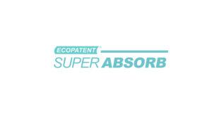 ECOPATENT® Super Absorb 6g im auflösbaren Beutel
